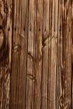 Texture de vieux panneaux en bois Photos stock