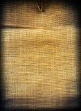 Texture de vintage de tissu Image stock