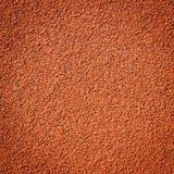 Texture de voie courante pour l'athlétisme Photographie stock