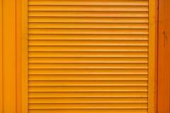 Texture de volet de rouleau photo stock