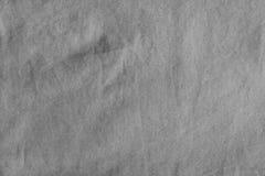 Grey fabric background. Royalty Free Stock Image