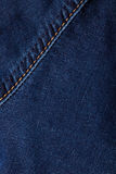 Texture denim Stock Photos