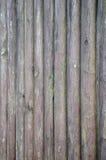 Texture des bâtons en bois Images libres de droits