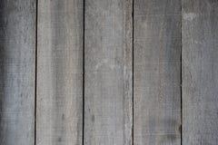 Texture des conseils légers en bois verticaux photo libre de droits