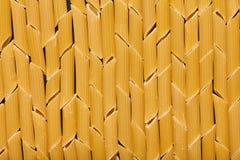 Texture des pâtes Image stock