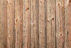 Texture des panneaux en bois Photos libres de droits