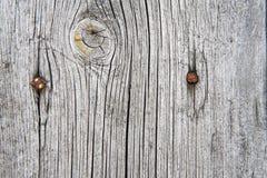 Texture des planches du bois Photo libre de droits