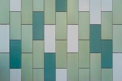 Texture des tuiles de mur Photos libres de droits