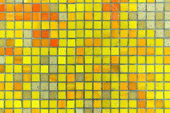 Texture des tuiles de mur Photo libre de droits