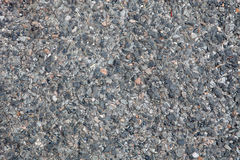 Texture detail of a road pavement Royalty Free Stock Image