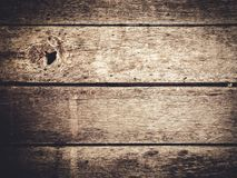 Texture and detail of wooden panel Royalty Free Stock Photos