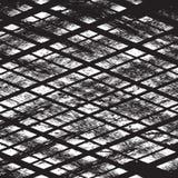 Texture Diagonale Cage Royalty Free Stock Photos