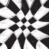 Texture Diagonale Checkered Grunge Royalty Free Stock Photo