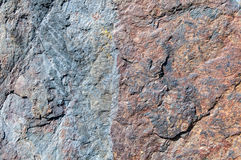 Texture dichroic iron ore background Royalty Free Stock Photography