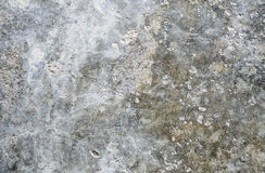 Texture dirty grey concrete background. Royalty Free Stock Photos