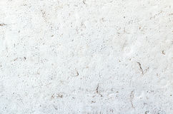 Texture of dirty white styrofoam board Royalty Free Stock Images