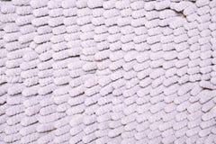 Texture of doormat or carpet Stock Image