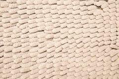Texture of doormat or carpet Stock Photos