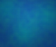 Texture douce de fond bleu de Blureed Images libres de droits
