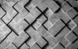 Texture du mur en béton Photographie stock libre de droits