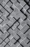 Texture du mur en béton Photos libres de droits