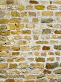 Texture du mur en pierre images libres de droits