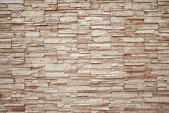 Texture du mur en pierre de granit Photos libres de droits