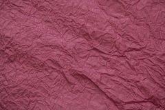 Texture du papier Texture du papier avec la menthe Image libre de droits