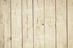 texture du plancher en bois minable peint fait de conseils, fond grunge images stock