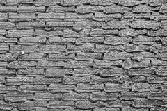 Texture du vieux mur en pierre pour le fond Photographie stock