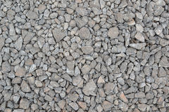Texture 4862 - dusted stones Stock Photography