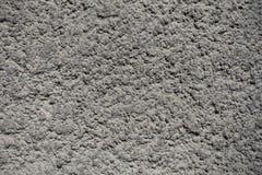 Texture of dusty grey grainy concrete wall stock photos