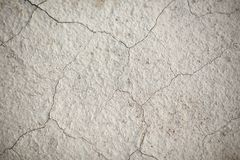 The texture of the earth in cracks. close-up image of sandy desert ground cracked by the heat and lack of water. The texture of the earth in cracks. A textural royalty free stock image