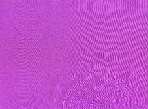 Texture elastic fabric supplex acid-pink Royalty Free Stock Images
