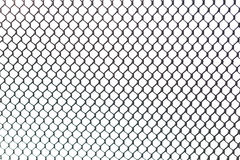 Texture en acier Image libre de droits