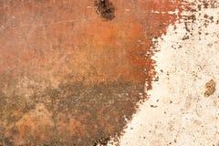 Texture en acier Images stock