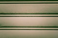 Texture en acier d'amortisseur Photo libre de droits