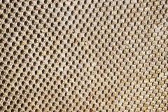 Texture en acier de grille image libre de droits
