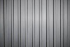 Texture en aluminium photographie stock