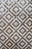 Texture en bambou 01 de Matt Images stock