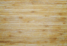 Texture en bambou photographie stock