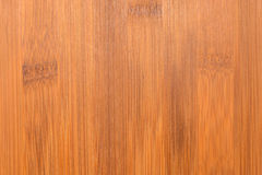 Texture en bambou Images stock