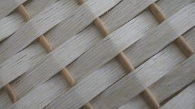 Texture en bambou blanche d'armure Image libre de droits