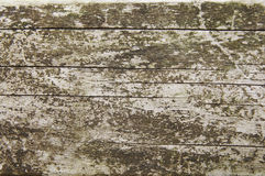 Texture en bois âgée Photo libre de droits