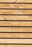 Texture en bois. Image libre de droits