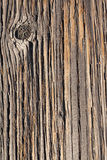 Texture en bois abstraite Photo libre de droits