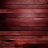 Modèle en bois avec le grain en bois de foyer. Images stock