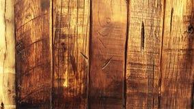 Texture en bois affligée, la Manche Art Banner de Youtube image libre de droits