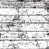 Texture en bois affligée Photos libres de droits