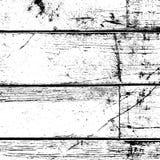 Texture en bois affligée Image stock